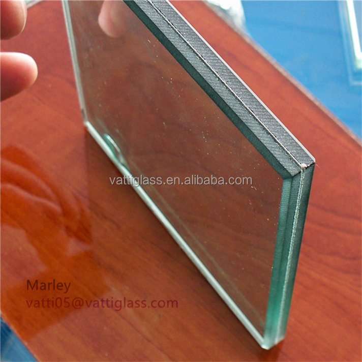 Top quality triplex laminated tempered glass 12mm 15mm 18mm 24mm 30mm 36mm 45mm 57mm