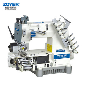 ZY-008-04085P chain stitch loop industrial sewing machine