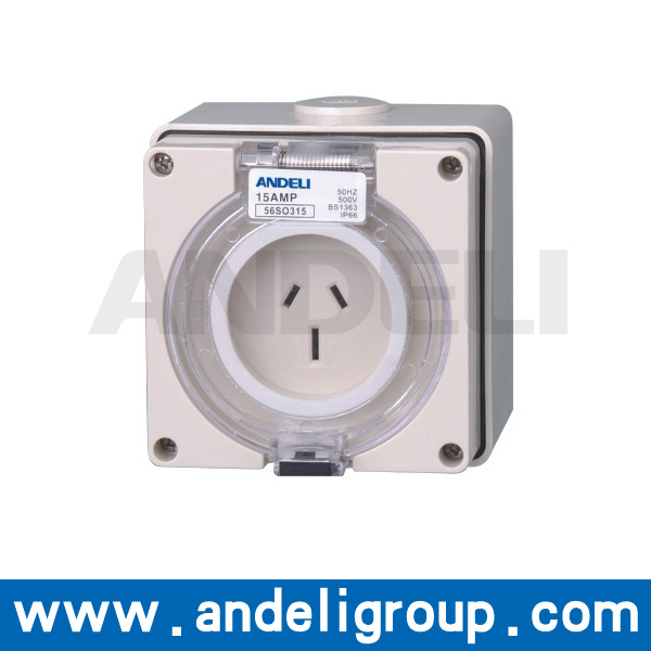 Socket Outlets electrical plug sockets