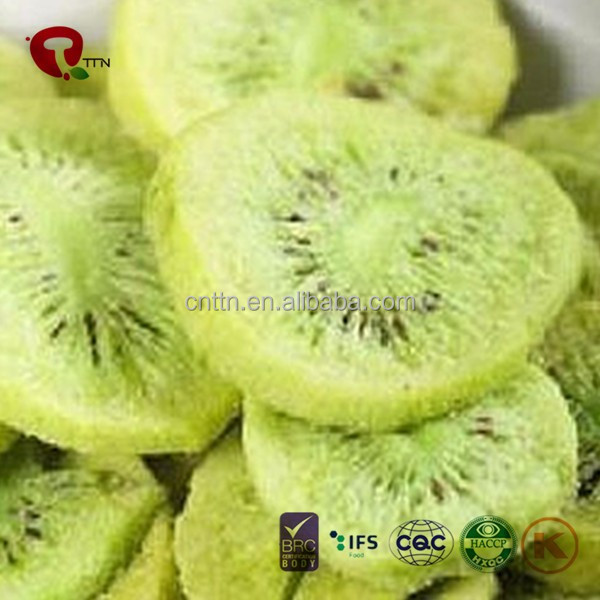 TTN cheap price for IQF Frozen Organic Kiwi Fruit