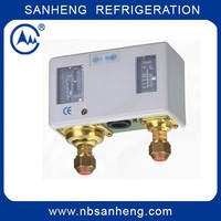 SHP830 Auto Reset Dual Pressure Control with Micro Switch Structure