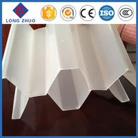 PP inclined plate settler,Hexagonal pvc pipe
