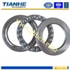 Chian thrust ball bearings 51206 for chinese motorcycle engine 250cc