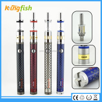 2015 new product 1.5ohm atomizer electronic cigarette 808d for china wholesale