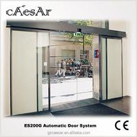 ES200 with easy automatic sliding door installation