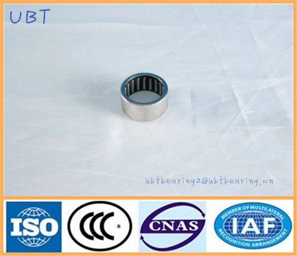 Drawn cup full complement needle bearings, M8121, M14121
