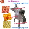 Green pepper dicing machine|pepper strip cutting machine