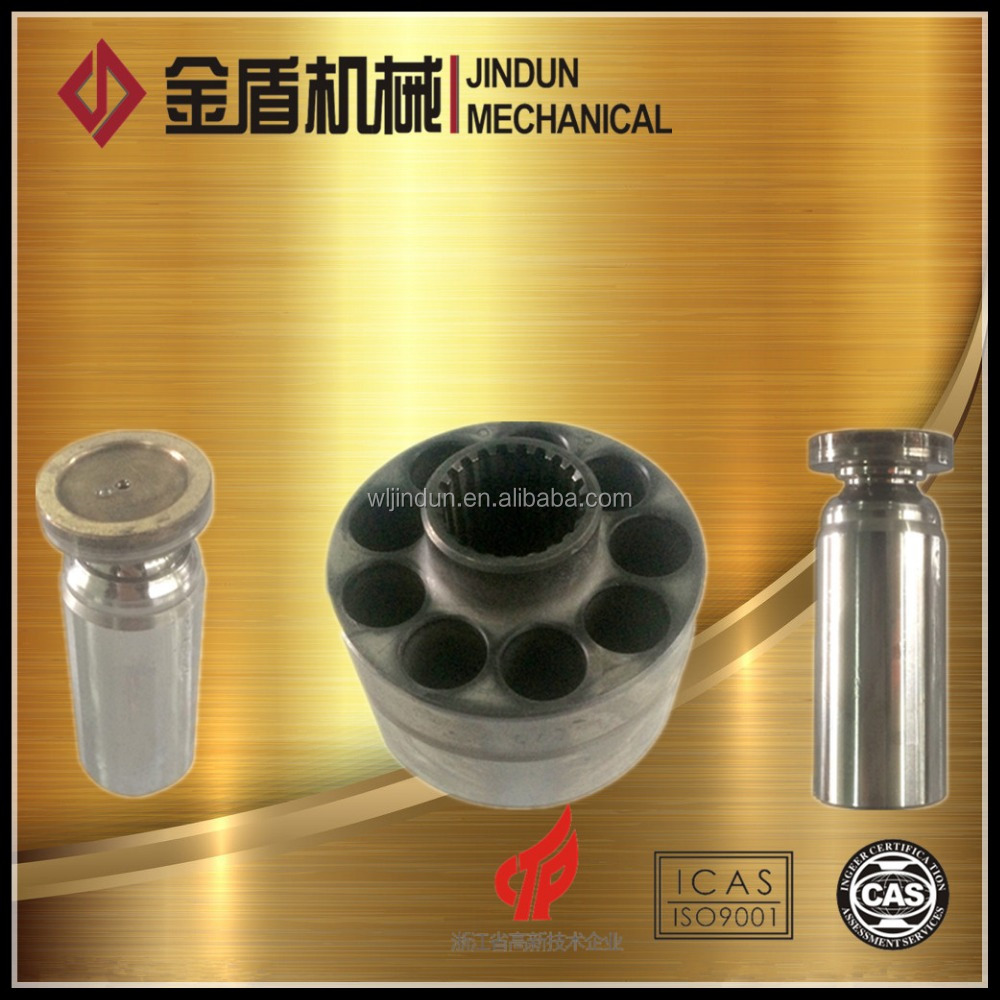 40cc hydraulic motor repair kit hydraulic static transmission pistion