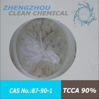 Disinfectant TCCA 90 Powder Trichloroisocyanuric Acid