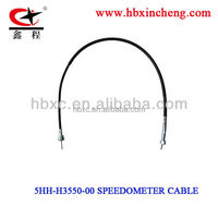 SUPERIOR QUALITY XC Auto Speedometer Cable for motorcycle