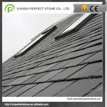Natural roof slates