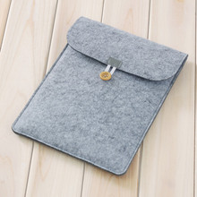 Portable Carrying Felt Tablet sleeve Case Cover for iPad mini