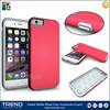 PC and tpu Material wholesale mobile phone case for iphone 6s