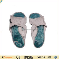 gel bead reusable soft cooling shoes for foot hot cold compress,customized size