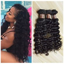 Superior Quality Euopean Virgin Curly Hair Selective Professional Hair Products