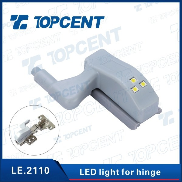 Furniture Kitchen Cabinet LED Hinge Light
