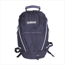 Custom high quality wholesale price sport backpack bag, back pack, rucksack, backpack manufacturer