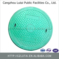 Factory Seller Security composite resin manhole cover