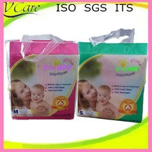 OEM newborn baby cloth diapers wholesale with private label