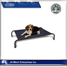 Classic style easy clean dirt resistant pet hammock bed