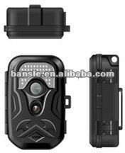 GPRS/MMS 5/8/12 Mp Real-time Monitoring Wildlife Outback Hunting Camera with IR KO-HC01