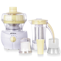 OEM & ODM factory food processor mixer with popular design for home VL-5111-6