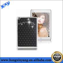 bling rhinestone design case for ipad