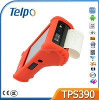 Telepower Handheld credit card terminal with EMV