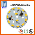 High PF AC driverless LED Module 220V 7W for LED Bulb and downlight