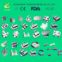 HANGZHOU YAHONG MEDICAL APPARATUS CO.,LTD