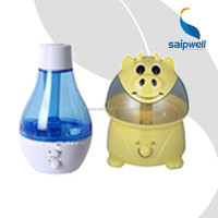 2013 Newest battery operated mini humidifier