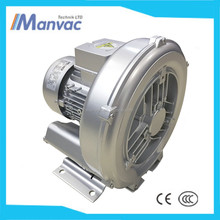 hot sale & high quality low capacity air blower Exported to Worldwide