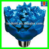 "USED 8 1/2""125.9mm new 417 oil rig drill bit manufacturer deep water well api spec 7 tricone drill bit"