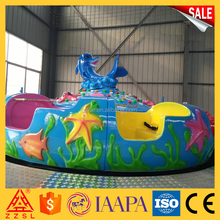 new designed amusement park rides Magical Turntable crazy ballerina dance ride