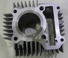 Best sales motorcycle spare parts engine GY6-150 upgrade 200cc