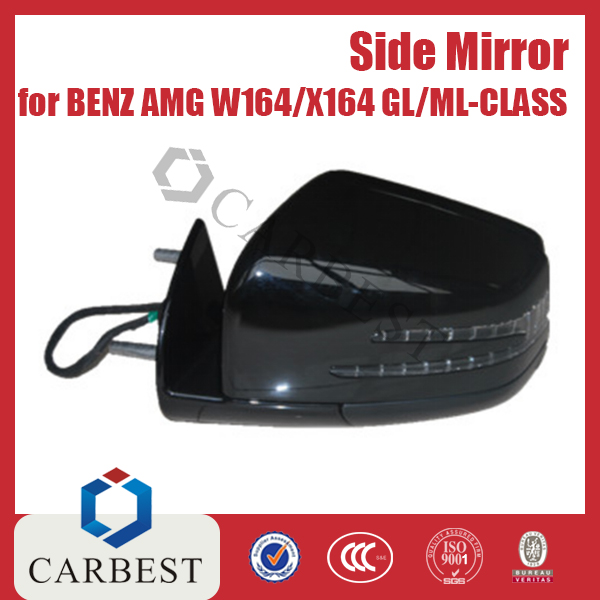 High Quality Side Mirror for Mercedes Benz W164/X164 GL/ML-CLASS