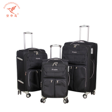 alibaba lightweight china cheap wheeled fancy carry on luggage