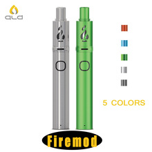 2017 New electronic cigarettes vape e cig full safe rechargeable mechanical box mod