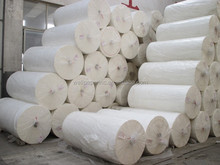 2015 High Quality Cheap 100% Virgin Wood Pulp Toilet Paper Jumbo Rolls For Converting