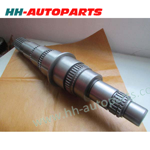976 262 1705 9762621705 Main Shaft for MB Truck Gearbox G6-60 G6-85