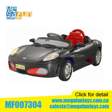 Ferrar R/C ride on electric car funny toys children ride on car