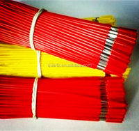 Customized Cheapest greenhouse & garden soil heating cables