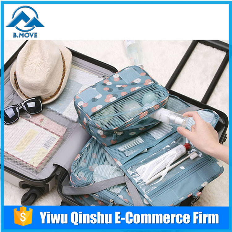 Factory Supply super quality Polyester shoe and bag set travel storage bag with good offer