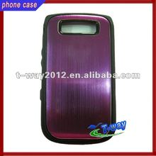 Good quality fancy phone cases for blackberry 9320/new phone case
