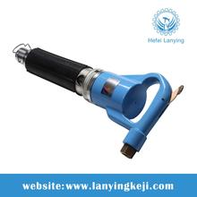Hefei Lanying Construction Hammer Pneumatic Air Digging Tool Model 4010 and easy operation