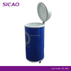 40L Round Foam door can cooler for promotion