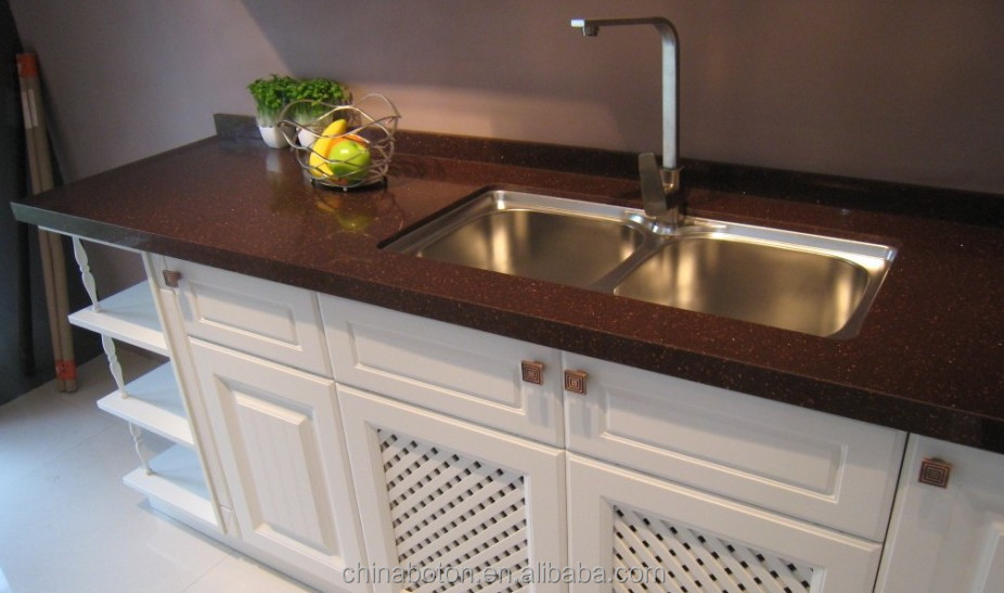 ... Countertop Slab,Artificial Stone Countertop,Thin Quartz Slabs Product