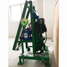 OC-240HYG Gasoline Hydraulic Well Drilling Machine Types of Home Using