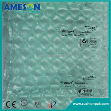 High Quality Ameson Factory Air Bubble Cushion Wrap Roll