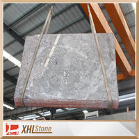 Polished Grey Cloud Marble Stone Price